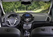 Bordul Ford B-Max