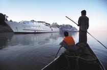 Croaziera pe Irrawaddy