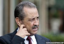 Shukri Ghanem, fost premier libian