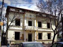FOTOGALERIE Casa veche de pe Calea Calarasilor