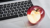 Fructe proaspete la birou