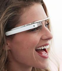 Ochelarii Project Glass