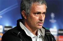 Mourinho, fara astampar...