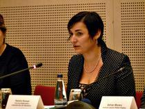 Natalia Roman, UNJR
