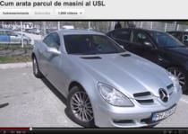 masini USL