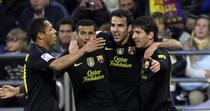 Victorie importanta la Zaragoza