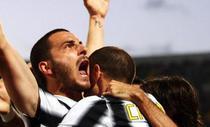 Juventus, victorie importanta la Palermo