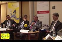 Ministrul Leonard Orban la evenimentul CCIFR, in parteneriat cu EurActiv.ro