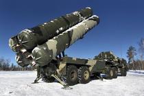 Rachetele S 400 Triumf