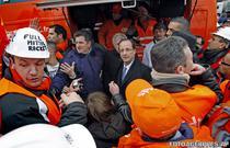 F. Hollande i-a cucerit pe alegatori cu ideea supraimpozitarii bogatilor