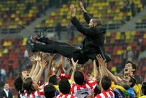 Fotogalerie: Finala Europa League (foto: Dan Popescu)