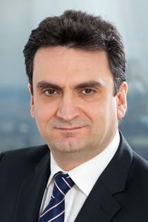 Anastasios Tzoulas, directorul financiar al Romtelecom