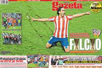 Editia Speciala a Gazetei Sporturilor