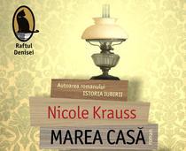 Marea Casa (de Nicole Krauss)