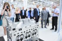 Lansare fabricatie Ford EcoBoost 1.0 la Craiova