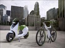 Scuterul smart si bicicleta smart