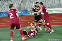 Bornescu il ataca pe Cadu