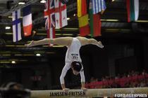 Barna, specialitate romaneasca: Ponor - campioana europeana
