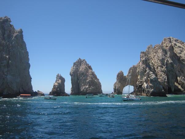 Los Cabos, alta imagine