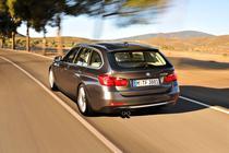BMW Seria 3 Touring 2012