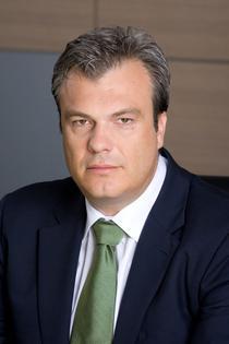 Stefanos Theocharopoulos