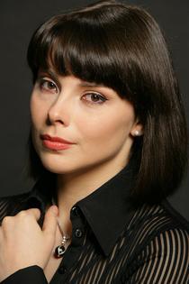 Ekaterina Mechetina