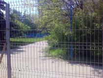 Imprejmuire Parcul Circului