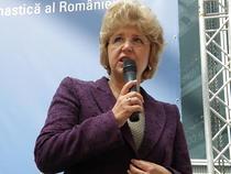 Mariana Gheorghe, director general Petrom