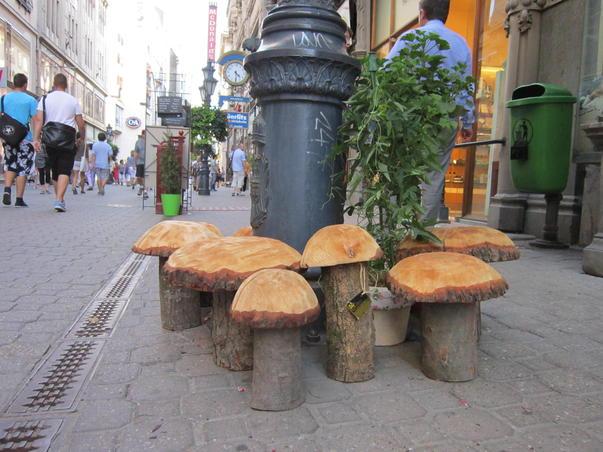 Minunata Budapesta