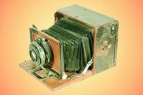 aparatul care a facut singurele fotografii ale Unirii din 1918