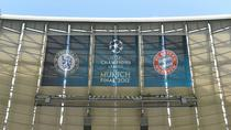 "Finala Champions League de pe ""Allianz Arena"""