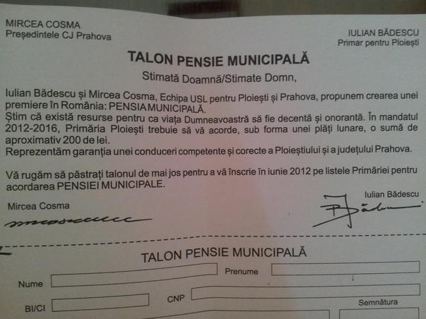 Premiera in Romania !!