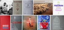 Cele mai frumoase carti finaliste la prima editie a Galei Industriei de Carte din Romania
