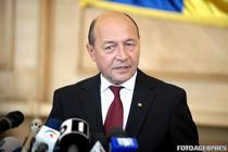 Referendum decisiv pentru Traian Basescu