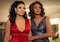 Whitney Houston si Jordin Sparks