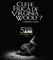 Cui i-e frica de Virginia Woolf?