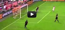 Bayern, victorie de consolare contra Olandei