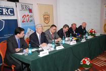 Conferinta Bursa