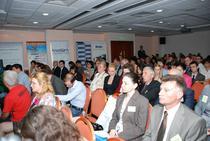 Conferinta Ziarul Bursa