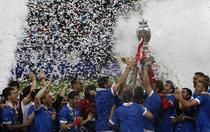 Fotogalerie: Finala Cupei Romaniei