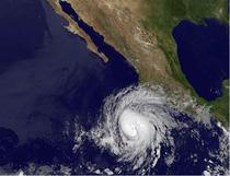 Uraganul Bud