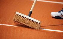 Ultimele pregatiri la Roland Garros