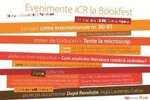 ICR la Bookfest 2012