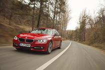 Test Drive cu BMW 320d