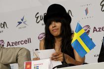 Loreen, reprezentanta Suediei la Eurovision 2012