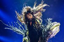 Loreen (Suedia), castigatoarea Eurovision 2012