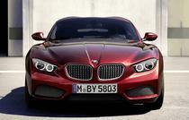 BMW Zagato Coupe, o colaborare intre compania germana si carosierul italian Zagato