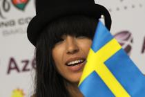 Loreen, castigatoarea Eurovision 2012