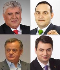Dragos Vasile Frumosu/Lucian Iliescu/Neculai Ontanu/Radu Mihai Popa