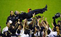Mourinho, deasupra tuturor